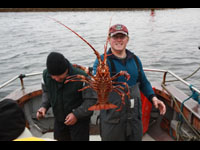 deep sea fishing galway