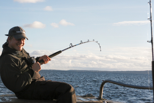 Deep Sea Fishing Galway, Galway Fishing, Fishing Trip